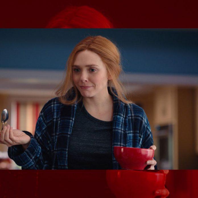 Wanda episodio 7 WandaVision