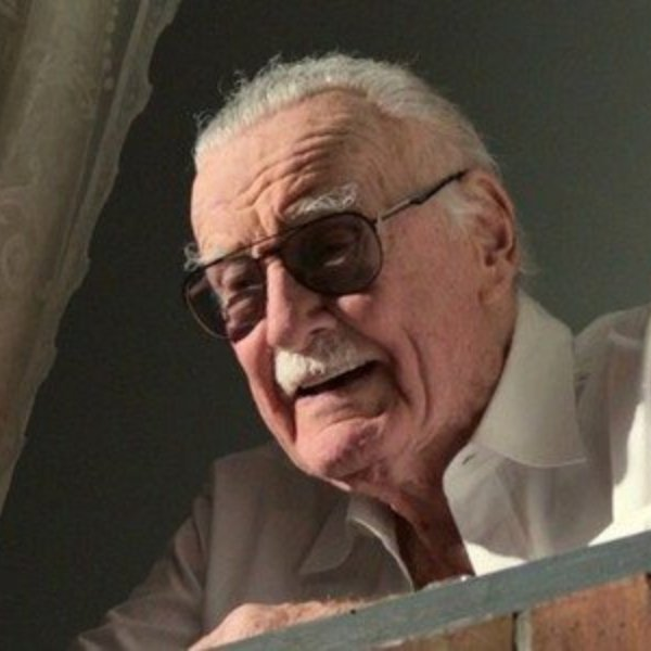 Stan Lee cameo Spider-Man Homecoming