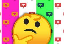 Por qué desaparecieron los likes de Instagram