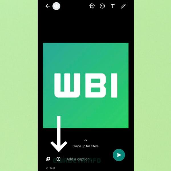WhatsApp imágenes que desaparecen WABeta Info