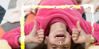 3 maneras de celebrar el Día del Niño de forma increíble desde casa