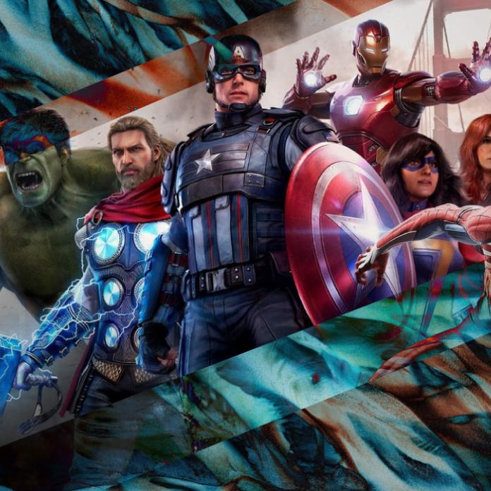 Avengers Campus, nuevo parque temático Marvel Disney