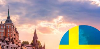 Suecia ofrece 24 mil pesos mensuales para estudiar y vivir