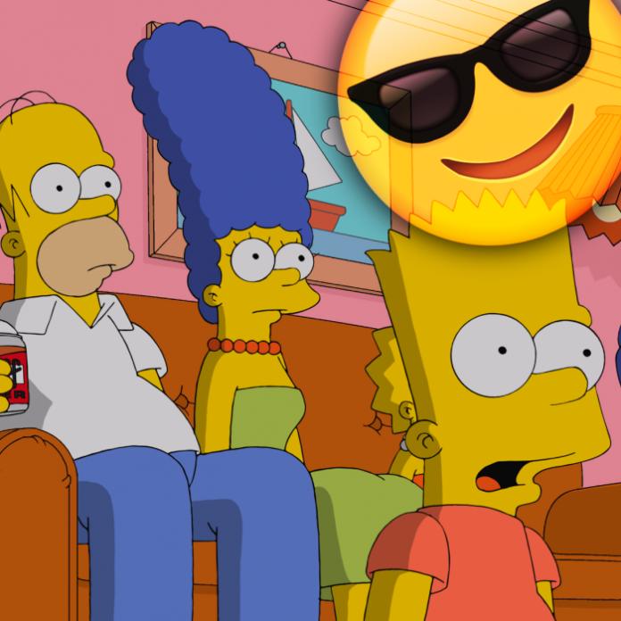 Día Mundial de Los Simpson