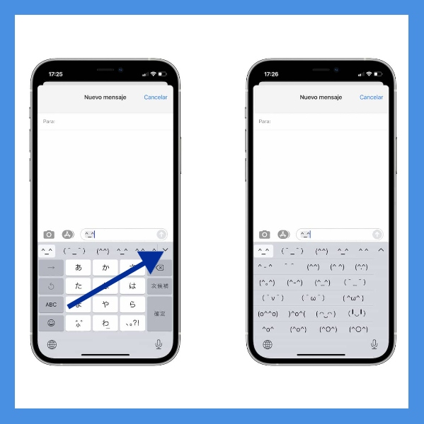emojis secretos de iphone