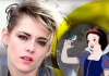Kristen Stewart live-action Blancanieves y los siete enanitos Disney