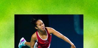 Leylah Fernández gana el primer partido de Canadá en la Copa Billie Jean King