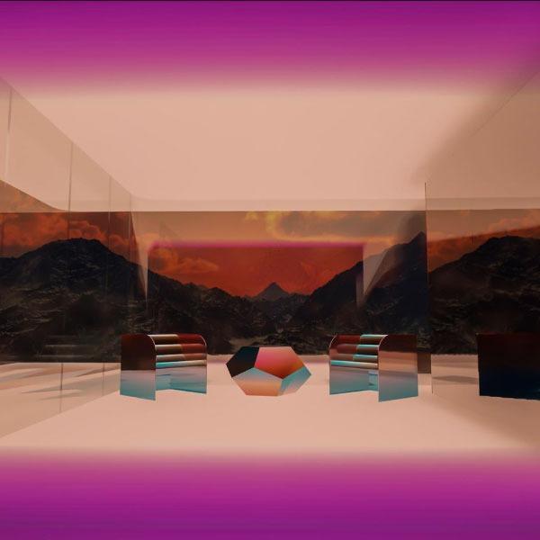 Se vendió la primera casa digital en Marte Mars House