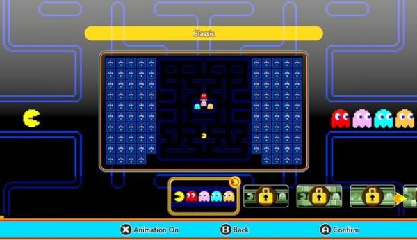 Nuevo Pac-Man 99 con hasta noventa y nueve jugadores Battle Royale