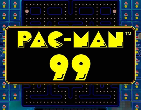 Pac-Man 99 nuevo videojuego para celebrar el 40 aniversario
