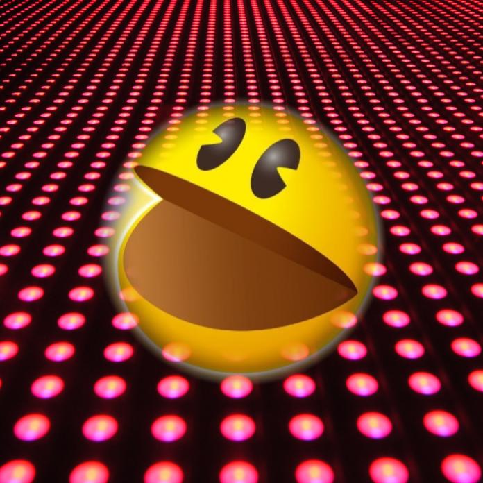 Pac-Man 99 carita amarilla nuevo videojuego