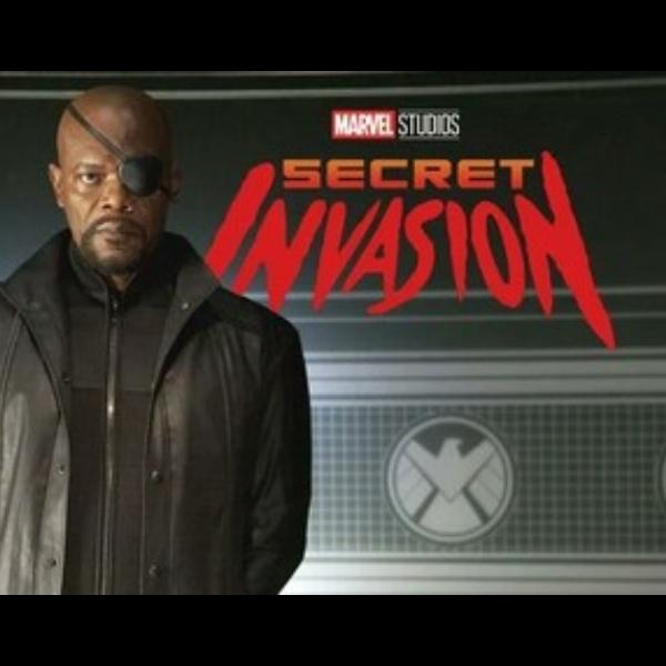 Invasión Secreta