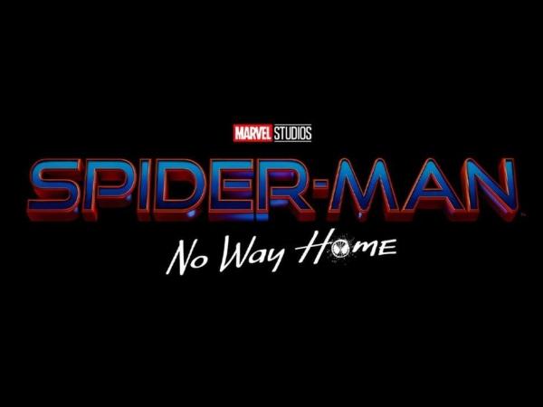 Spider-Man No Way Home título oficial Marvel Studios