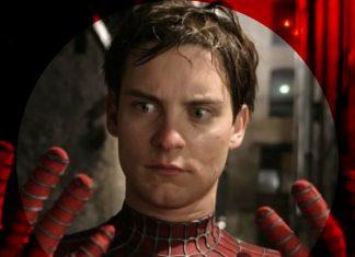Tobey Maguire en Spider-Man: No Way Home
