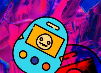 ¡El Tamagotchi está de vuelta! Con pantalla a color para cuidar a tu mascota