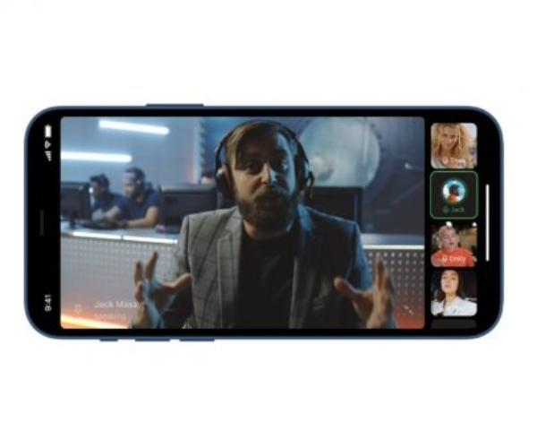 Pavel Durov CEO Telegram, anuncio videollamadas grupales