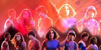 Stranger Things 4: Nuevos detalles y todo sobre la nueva temporada
