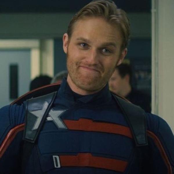 Wyatt Russell entrevista regreso Capitán América cameo Chris Evans