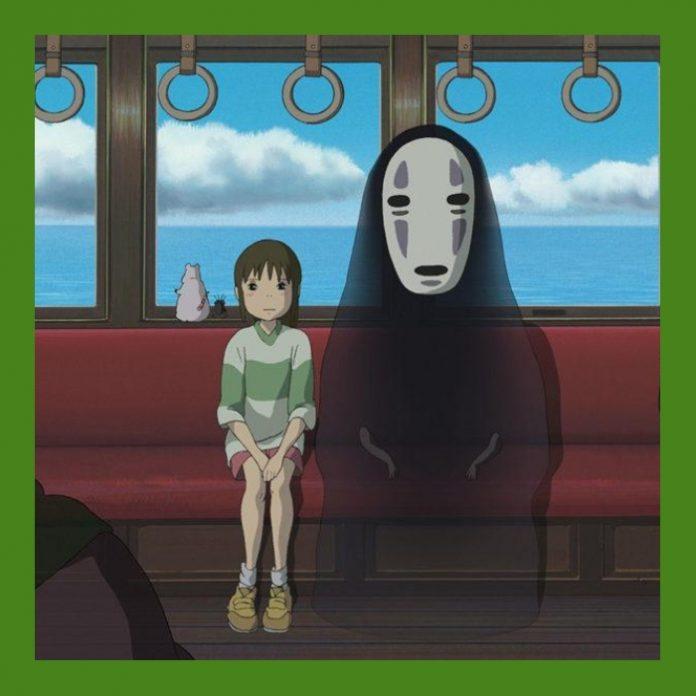20 años de El Viaje de Chihiro