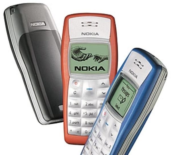Nokia 1100 fue uno de los celulares vendidos de la década de los 2000 - Blog Hola Telcel Nokia 1100 fue uno de los celulares vendidos de la década de los 2000 - Blog Hola Telcel