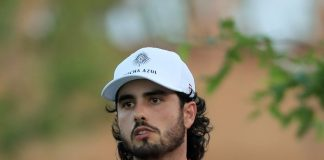 Abraham Ancer tiene un cierre perfecto en el PGA Championship