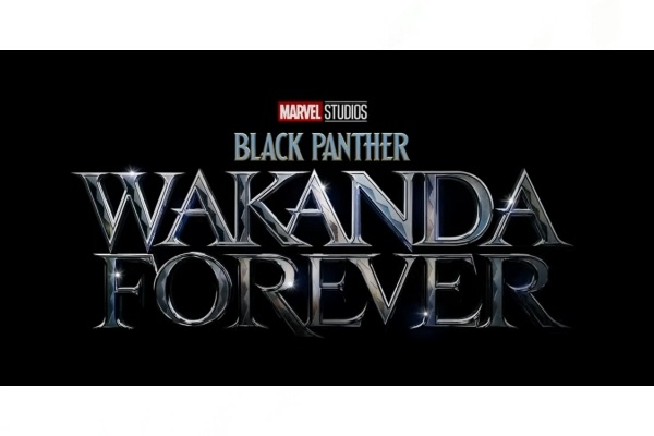Black Panther Wakanda Forever título oficial película Marvel