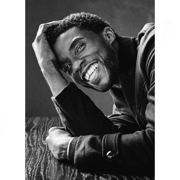 Chadwick Boseman despedida Twitter