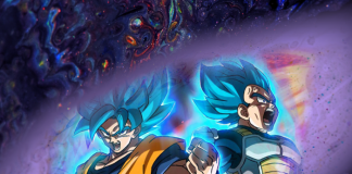 Dragon Ball Super estrenará una nueva película en 2022