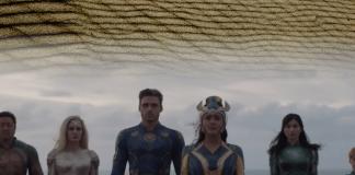 'The Eternals': Todos los detalles sobre los nuevos superhéroes de Marvel, primer tráiler de la película- Blog HolaTelcel