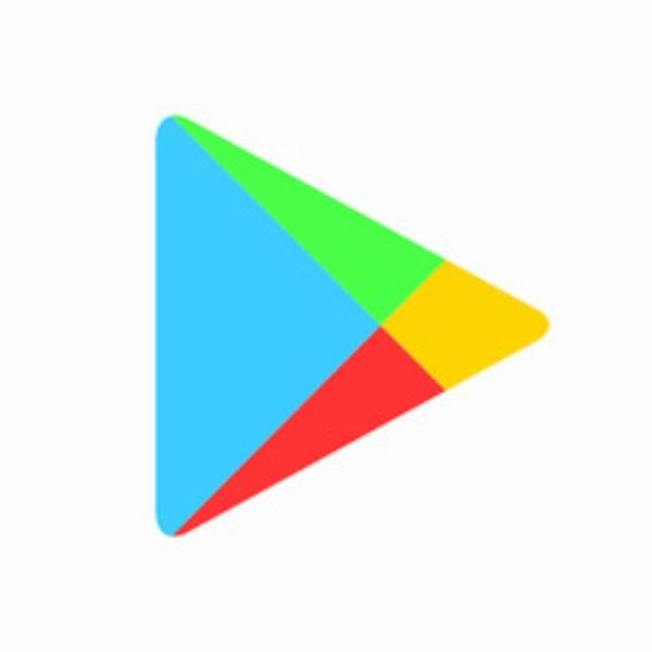 Google Play logo oficial