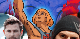 Chris Hemsworth y Henry Cavill quieren ser He-Man- Blog HolaTecel