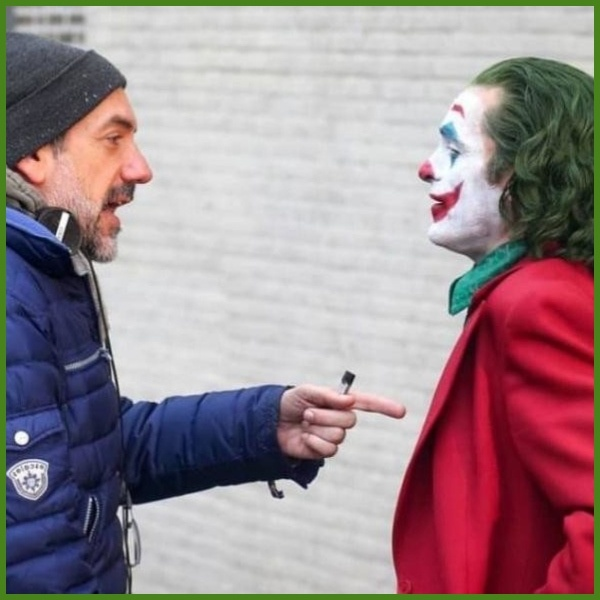 Todd Phillips y Joaquín Phoenix harán la secuela de Joker