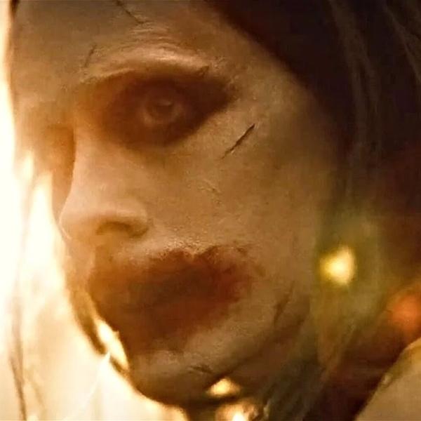Jared Leto Joker, escena post-créditos La Liga de la Justicia de Zack Snyder