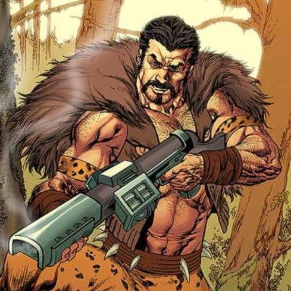 Kraven el Cazador, historia en los cómics, ahora iunterpretado por Aaron Taylor-Johnson- Blog HolaTelcel