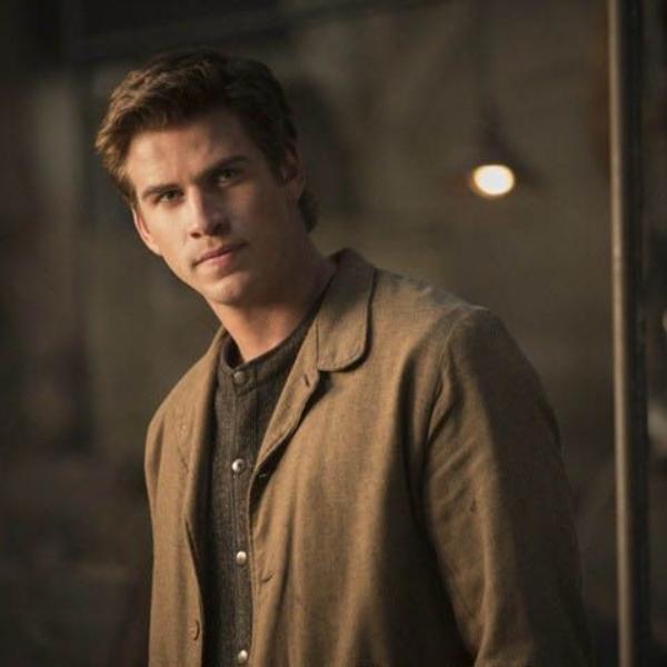 Liam Hemsworth, Gale en Los Juegos del Hambre
