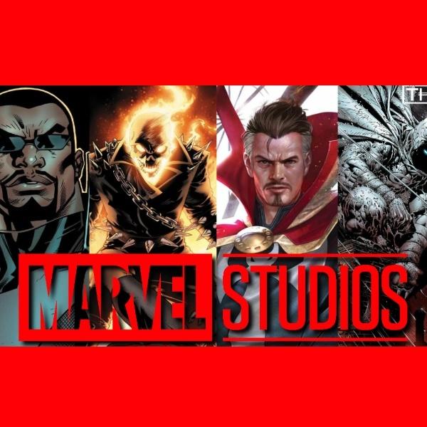 Marvel haría película de los Hijos de medianoche