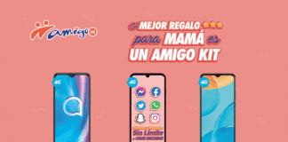 amigo kit mayo