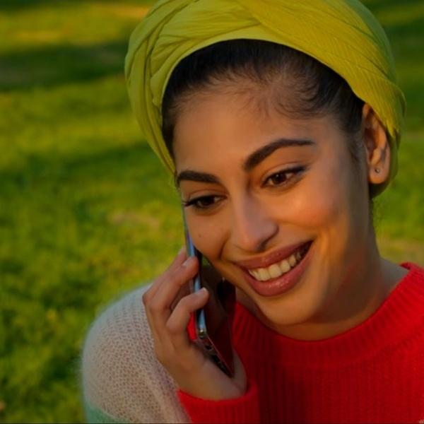 Nadia Mina El Hammani