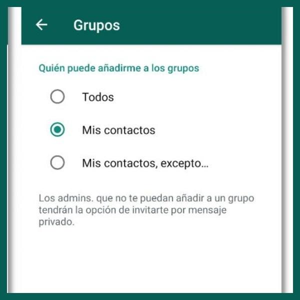 Cómo verificar tu privacidad en WhatsApp e identificar si hay una actualización secreta