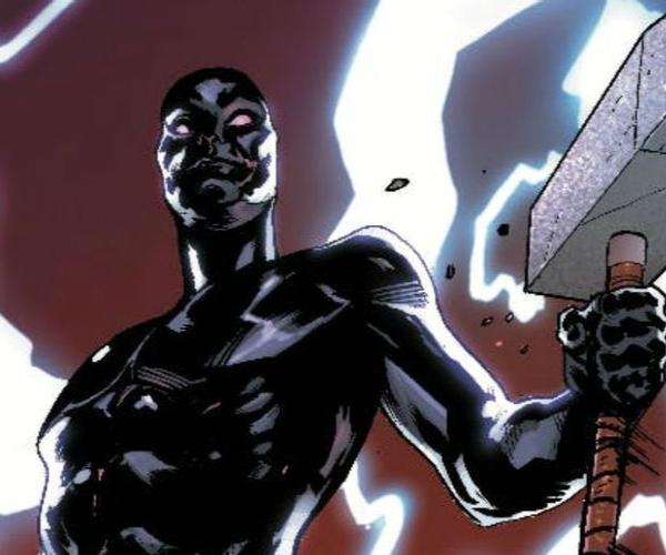 Silver Surfer será el nuevo Thor cuando muera