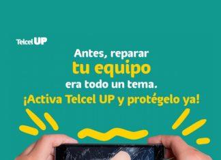 telcel up