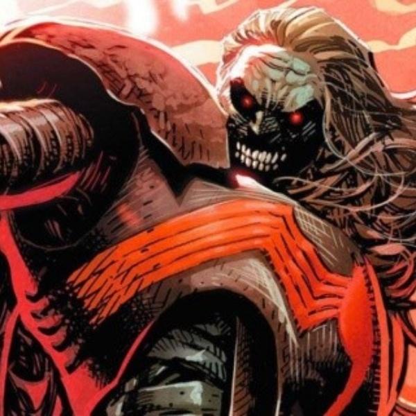 Knull, villano principal de los Eternos en los cómics de Marvel- Blog HolaTelcel