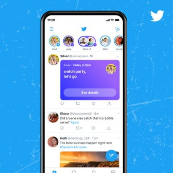 Twitter nueva herramienta función