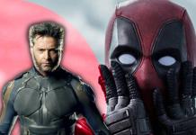 Hugh Jackman, Wolverine, cameo en Deadpool 3