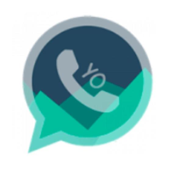 YoWhatsApp logo APK