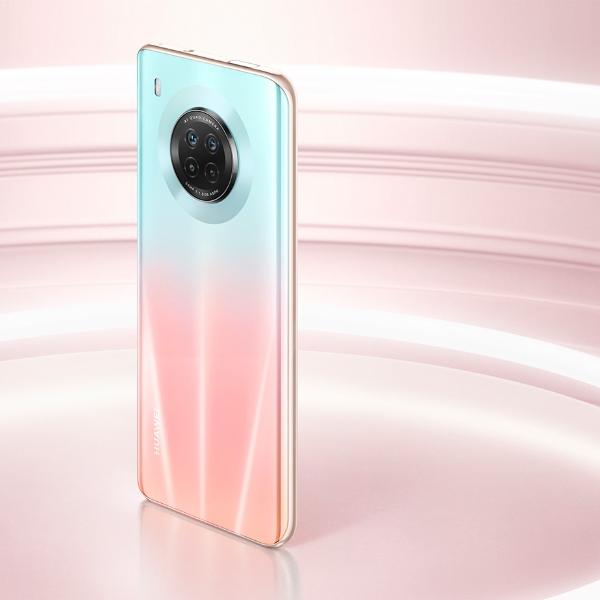 tecnologia del Huawei Y9A - blog hola telcel