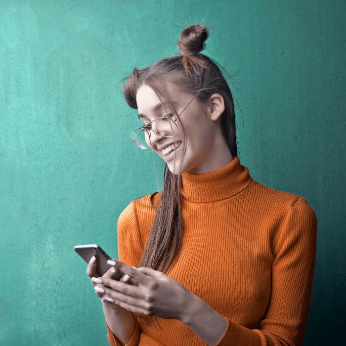 ¿Cómo cambiar el fondo de los chats de Telegram y personalizarlo? - Blog HolaTelcel