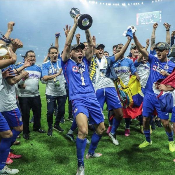 Cruz Azul campeón de la Liga MX- Blog HolaTelcel