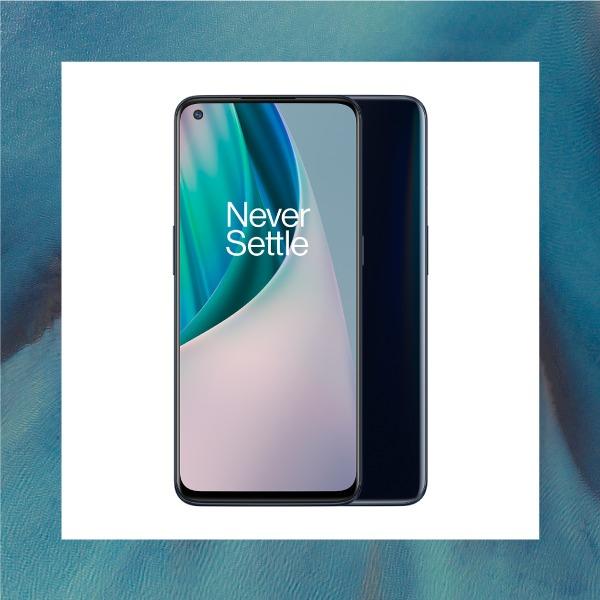 El nuevo OnePlus Nord N10 5G ya está disponible en Telcel a un precio especial por lanzamiento.- Blog Hola Telcel