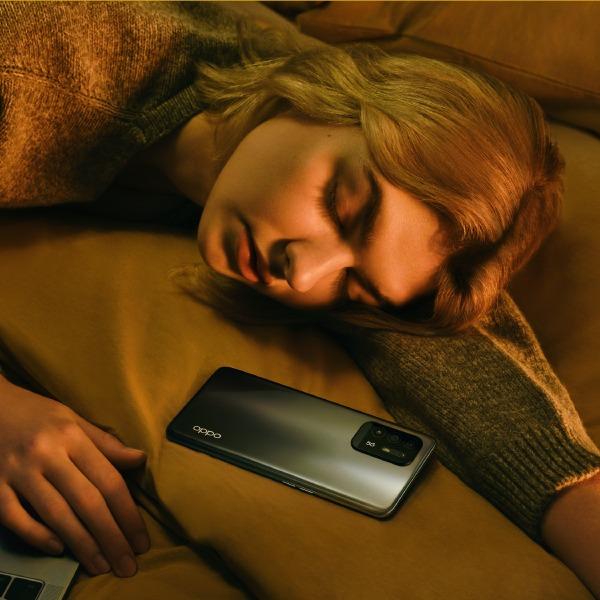 OPPO Reno5 Z 5g llega a México, con un streaming de lanzamiento en Telcel.- Blog Hola Telcel